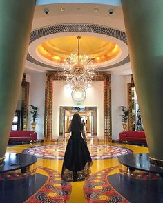 """""""TBT to New Year's Eve and how I'll start my working day today @burjalarabofficial #meetings #burjalarab #luxuryhotel #eveningdress #throwbackthursday #gown #architecture #dubai #inspired #events #hotel #professional @jumeirahgroup @moniquelhuillier"""" by @sarahjanefeyling. #이벤트 #show #parties #entertainment #catering #travelling #traveler #tourism #travelingram #igtravel #europe #traveller #travelblog #tourist #travelblogger #traveltheworld #roadtrip #instatraveling #instapassport #instago…"""