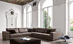 Braun Wohnzimmer