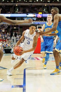 bc13b03e3 Tyler Ulis v UCLA Uk Wildcats Basketball