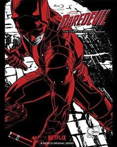 It doesn't get any better than this!   DAREDEVIL: THE CO...   http://www.zxeus.com/products/daredevil-the-complete-second-season-home-video-release-blu-ray?utm_campaign=social_autopilot&utm_source=pin&utm_medium=pin