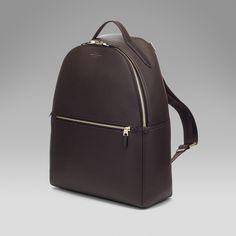 Burlington Backpack - Smythson