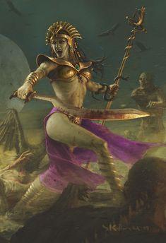 Official Warhammer Fantasy Thread - Gen. Discussion - Comic Vine