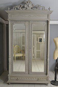 Bedroom Storage | Furniture Shop | The Treasure Trove | Shabby Chic Furniture