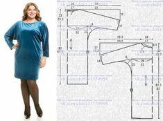 New dress lace pattern sewing Ideas Tunic Sewing Patterns, Clothing Patterns, Dress Patterns, Pattern Sewing, Free Pattern, Bodice Pattern, Tunic Pattern, T Dress, Lace Dress