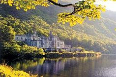 Kylemore Abbey~Ale-Marie on deviantART