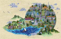 Adapazarı / Marmara Şehirleri Nasuhi Hasan Çolpan