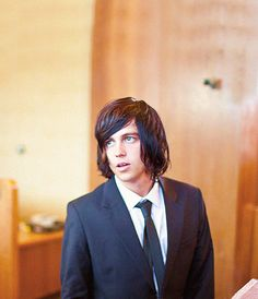 You're Kellin me here... Dx