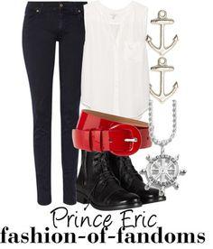 Prince Eric (The Little Mermaid)