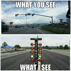Ugh, as a parent with two Jr. Drag racers, this is what i fear..