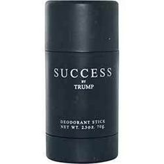 DONALD TRUMP SUCCESS by Donald Trump (MEN)