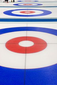 February 23rd -- Curling is Cool Day is a day to celebrate, learn, and to play a sport that began in Scotland in the 1500's.