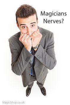 Magicians Nerves