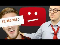 Liked on YouTube: Top 5 Reasons PewDiePie's Channel Is Dying!!!
