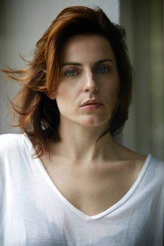 Traue hot antje German actress