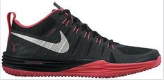 Nike-Lunar-TR1-AMP-Black-Metallic-Silver-Vivid-Pink for sale cheap $69 on www.all-shoes-cheap.com