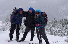Frostnip on Mt Moriah - http://sectionhiker.com/frostnip-on-mt-moriah/