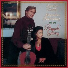 Amazon.com: Angels' Glory - Christmas Music for Voice & Guitar: Music
