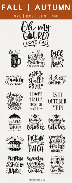 Oh My Gourd Fall SVG Bundle has SVG files for all of your Cricut or Silhouette cutting machine travel projects! Circuit Projects, Vinyl Projects, Craft Projects, Shilouette Cameo, Diy Wall Shelves, Silhouette Cameo Projects, Cricut Creations, Cricut Vinyl, Cricut Stencils