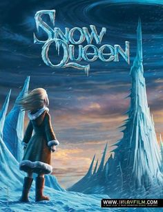 Moscow's Wizart Animation is set to release their own full-length feature animated film Snow Queen, at the end of this year.