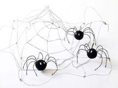 crochet Halloween decoration--free pattern