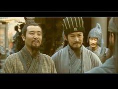 新三國玄亮 • Liu Bei & Zhuge Liang 刘备诸葛亮 • Những Tháng Ngày Bên Nhau
