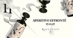 Aperitivo H.Theoria X Raffinati November 17 @ 20:00 - 23:00