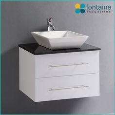 Bathroom-Vanity-White-Gloss-Wall-Hung-Square-Ceramic-Basin-Stone-Top-600-Compact