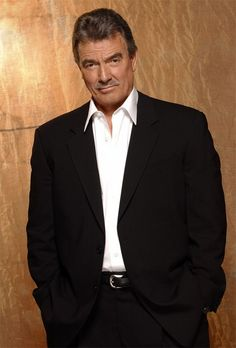 I met Eric Braeden AKA Victor Newman from the Young and the Restless at a charity tennis event. Soap Opera Stars, Soap Stars, Victor Newman, Paul Newman, Eric Braeden, Old Time Radio, Bold And The Beautiful, Beautiful People, Victoria
