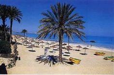 Tunesie  Sousse