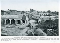 57 σπάνιες φωτογραφίες του National Geographic από την Κύπρο του 1928   City Free Press National Geographic, Cyprus, Old Pictures, Europe, Island, History, Castles, Life, Photos