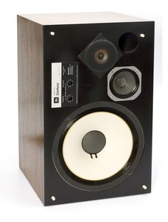 JBL L-100 Century Loudspeakers