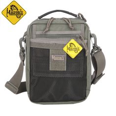 Sale 28% (69.99$) - Magforce 0211 Tactical EDC Bag Utility Assorted Molle Pack Camping Multi-Functions Storage Pouch