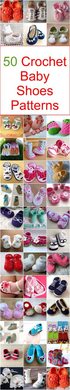 50-crochet-baby-shoes-patterns