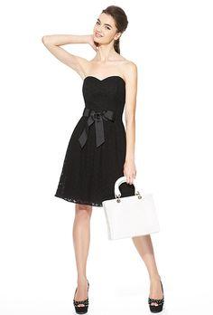 Jasmine  - P156017 - Bridesmaid Dress