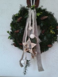 Kerstkrans 3