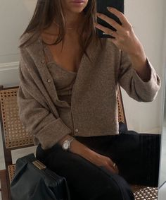 Mode Outfits, Fall Outfits, Casual Outfits, Katie Holmes, Look Fashion, Girl Fashion, Fashion Outfits, Fashion Beauty, Travel Outfits