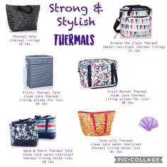 Thirty One Uses, Thirty One Gifts, Thirty One Facebook, Happy Co, Thirty One Business, 31 Gifts, 31 Bags, Fresh Market, One Bag