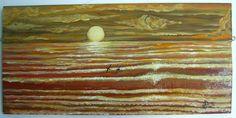 atardecer de madera by guayasamin.deviantart.com on @deviantART