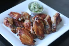 Americans will eat more than a billion chicken wings for super bowl weekend in 2013. Here are some ways to make yours better than everyone else's.