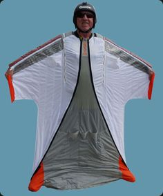 TonySuit Wingsuits - PRODUCTS - Scorpion Wingsuit Sky Surfing, Wingsuit Flying, Base Jumping, Technology Tools, Paragliding, Skydiving, Daredevil, Extreme Sports, Scorpion