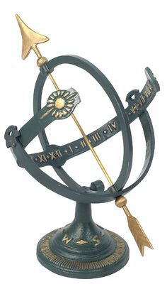For $89.99. Shop Yard Envy for Cardinal Sun Cast Iron Armillary Sundials. Garden sundials are the perfect addition to your yard!