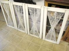 shabby chic kitchen makeover, home decor, home improvement, kitchen backsplash, kitchen design, kitchen island, shabby chic, A little chicken wire and lace for the added country charm