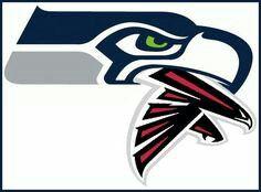Seahawks vs. Falcons Sunday Oct. 17th @ Century Link Stadium kickoff at 1:25 #GoHawks - We're on fire!