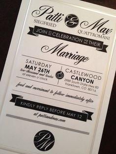 Dribbble - weddingInvites_3.JPG by Max Quattromani