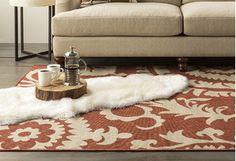 Fuss-Free Floors: Easy-to-Clean Rugs