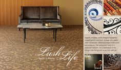 Lush Life - Commercial Flooring Collection