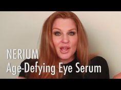 Celebrity makeup artist Julianne Kaye is afan of Nerium's Age-Defying Eye Serum too! http://toddgina.theneriumlook.com