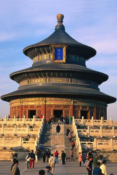Join Family Travel, Muslim China Tour, Halal Trip, Enjoy Halal Food in Halal Chinese Restaurants with muslimtourtravel.com in Temple of Heaven, Beijing.