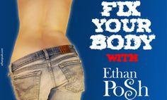Ethan Posh Poster 35x50