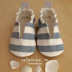 molde de sapatinho de bebe - Pesquisa Google